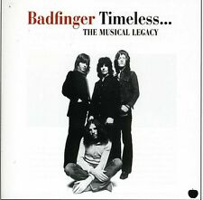 Badfinger - Timeless: Musical Legacy of Badfinger [New CD] UK - Import