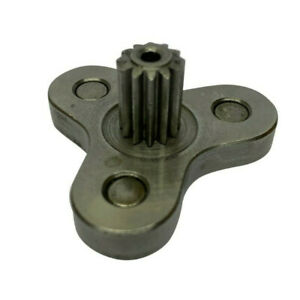 Replacement Kitchenaid 7QT Stand Mixer Transmission Gearbox Centre Plate Gear.