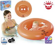 Baby Schwimmsitz Deluxe 0-1 Jahr  bis 11kg NEU OVP