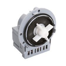 Original Whirlpool Motor Waschmaschine M224 m321xp ASKOLL Pumpe 40W