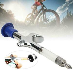 MTB Bike Hub Grease Injector Lubricating Lubricate Tool Tool 175mm Gun Q3C0