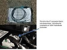 270755017120 WIRING KIT-INSTALL Ram Integrated Trailer Brake Controller