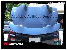 Pontiac Solstice Custom Rear Spoiler By Rk Sport 26012006