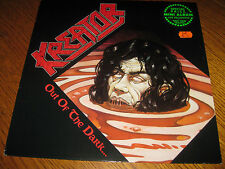 Kreator-Out of the dark EP,Noise Germany 1988,OIS,5 Tracks,sehr rar,mint!!!!!!