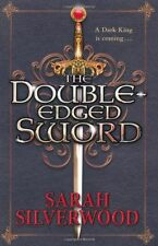 The Double-Edged Sword: The Nowhere Chronicles Book One,Sarah  ,.9780575095298