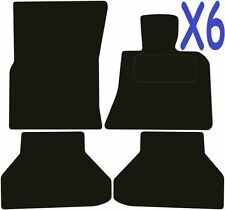 Bmw X6 e71 DELUXE QUALITY Tailored mats 2008 2009 2010 2011 2012 2013 2014 2015