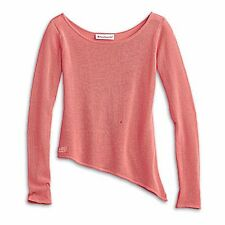 American Girl CL LE ISABELLE CORAL SWEATER Size XS 6 for Girl NEW Dance Clothing