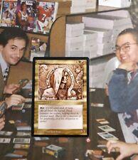 Magic MTG Legends Pavel Maliki Near Mint / Mint Uncommon Set Builder English