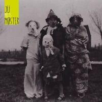 JÜ AND KJETIL MOSTER - JÜ MEETS MOSTER  CD NEW!