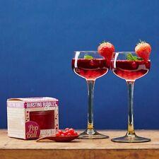 Popaball estallar las burbujas 125g Cherry Boba sabor cóctel Pop Burbuja Té Bebida
