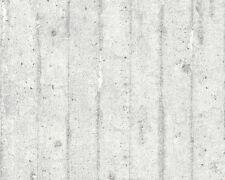 Naturals Wallpaper-11 Concrete