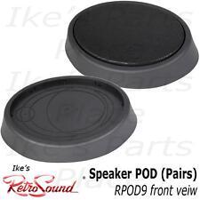 "RetroSound RetroPod RPOD9 Universal 6x9"" Speaker Mount/Pod/Kick Panel-Pair"