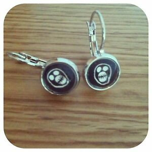 The **Mighty BoOsh*  Earrings