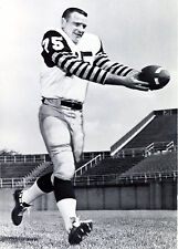 Tommy Joe Coffey - Hamilton Tiger-Cats, 8x10 B&W Photo