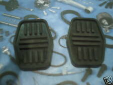 AUSTIN MORRIS ROVER MG Metro 100 111 114 115 Pair Pedal Rubbers NEW