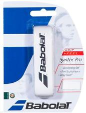 Grip Tennis BABOLAT Syntec Pro Bianco n.3 confezioni