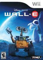 WALL-E - Nintendo  Wii Game
