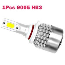 1Pcs 9005 HB3 1400W 210000LM LED Headlight Kit High Beam 6000K White Lights Bulb