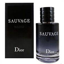 Profumo Christian Dior Sauvage Uomo EDtv ml 60