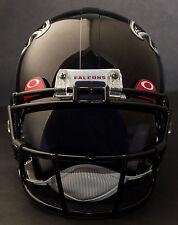 ATLANTA FALCONS Schutt ROPO-SW Football Helmet Facemask/Faceguard (BLACK)