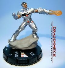 Heroclix Justice League New 52 #006 Cyborg