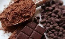 100g 3.5oz Raw Cacao / Cocoa Powder 100% Bulk Chocolate Arriba Nacional Bean