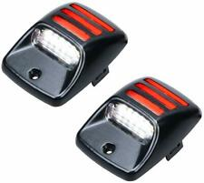 2X LED SMD License Plate Light Lamp For 2005-2015 Toyota Tacoma /00-13 Tundra