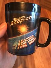 Team Snap On Coffee Cup Leading The Way 1987 Collectible Mug