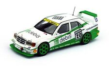 Mercedes Benz 190 E Evo2 #20 Debis M. Schumacher Dtm 1991 1:43 Model