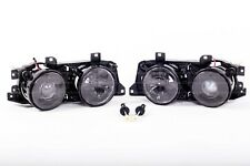 BMW E32 E34 HEADLIGHTS Hella Dark STYLE EURO ELLIPSOID SMILEY 525 535 540 M5 740