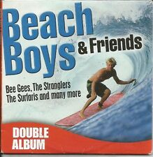 BEACH BOYS & FRIENDS - DISC 1 of 2 - SUNDAY MIRROR PROMO MUSIC CD