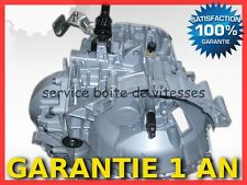 Boite de vitesses Peugeot Boxer 2.2 HDI BV6 1 an de garantie