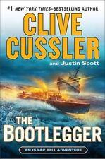 The Bootlegger (An Isaac Bell Adventure), Scott, Justin, Cussler, Clive, Good Co