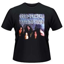 Deep Purple - Machine Head T-shirt Unisex Size Taille XL PHM