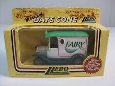 Lledo Days Gone Diecast Vans