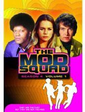 The Mod Squad: Season 4 Volume 1 [New DVD]