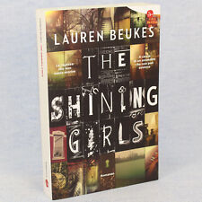 Lauren Beukes THE SHINING GIRLS ed. il Saggaiatore 2013 cop. morbida