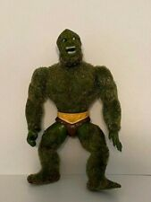 He Man Masters of the Universe, Moss Man 1981