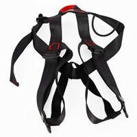 Roof Safety Harness Construction Protect Tool Tree Climbing Waist Belt Strap US
