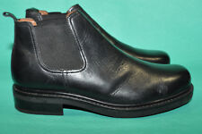 Nunn Bush Men's Leather Mid Boot   Size us 13  VGC!!!!!