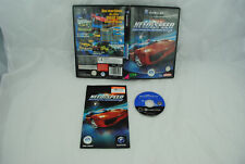 Jeu NEED FOR SPEED POURSUITE INFERNALE 2  pour Nintendo Game Cube GC