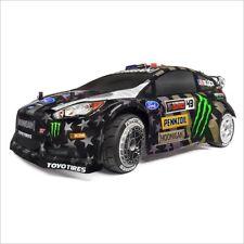 Ken Block Nitro WR8 Flux w/Ford Fiesta ST RX43 Body #120037 (RC-WillPower) HPI