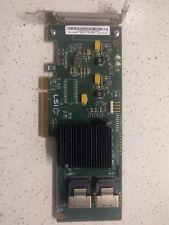 LSI SAS 9201-8i 6Gbps SAS/SATA PCI-e controller JBOD card