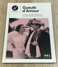GUEULE D AMOUR BLURAY COLLECTOR DIGIBOOK CANNES CLASSICS FRANCE