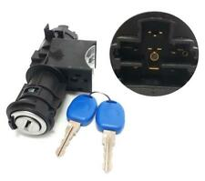 Alfa Romeo 156 1996-2007 New Ignition Lock Barrel Switch & 2 Keys