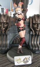 DC Collectibles - DC Bombshells Harley Quinn 1st Edition - HARD to FIND!