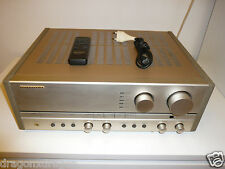 MARANTZ pm-82 High-End Amplificatore bolide, Champagne, made in Japan, 2j. GARANZIA