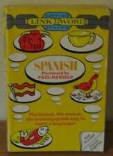 Spanish (Linkword Language System),M.M. Gruneberg, Paul Daniels