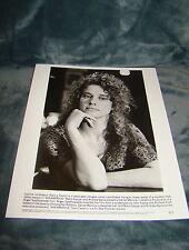 Air America 8 x 10 Black & White  Movie Still Photo #13 Nancy Travis 1990