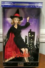 NEW 2001 BARBIE AS SAMANTHA FROM BEWITCHED TV SHOW - COLLECTOR EDITION - NRFB